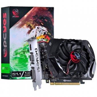 Placa de Video Pcyes GT730 1GB GDDR5 128 PY730GT12801G5