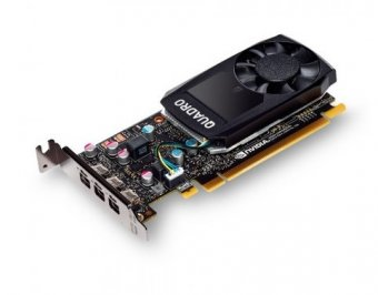 Placa de video Quadro nvidia P400 RETAIL PNY VCQP400-PORPB