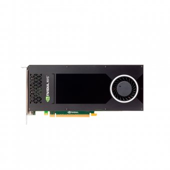 Placa de Vídeo VGA NVIDIA PNY GEFORCE NVS 810 4GB DDR3 PCI-E 3.0 - VCNVS810DVI