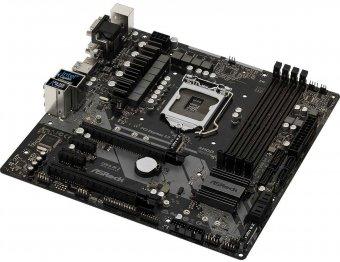 Placa Mãe Asrock Z370m Pro4 Intel Z370 Ddr4 Sk1151