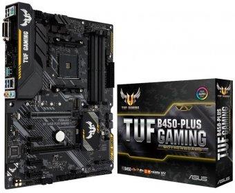 Placa Mãe Asus Tuf B450-Pro Gaming am4 90mb10c0-m0eay0
