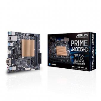 Placa Mãe Intel Asus Celeron Prime J40051-C/BR