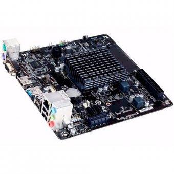 PLACA MÃE PCWARE IPX1800G2 INTEL CELERON J1800 S/V/R MINI-ITX