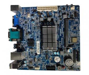 Placa mãe PCware IPX3060E1 INTEL CELERON J3060 DDR3