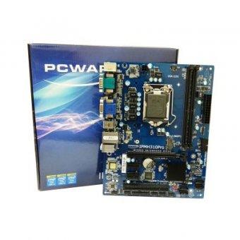 Placa Mãe PcWare LGA 1151 H310 Pro