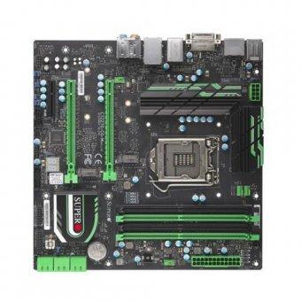 Placa Mãe Supermicro C7z270-Cg-M Micro Atx Intel Lga1151 Ddr4