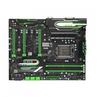 Placa Mãe Supermicro Z270 Mbd-C7z270-Cg-O Atx Intel Lga1151 Ddr4