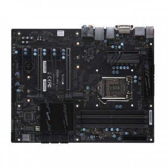 Placa Mãe Supermicro Z370 C7z370-Cg-L-O Atx Intel Lga1151 Ddr4 8ª Geração