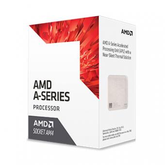 Processador AMD A10-9700 3.8GHZ 2MB Cache AM4 - AD9700AGABBOX
