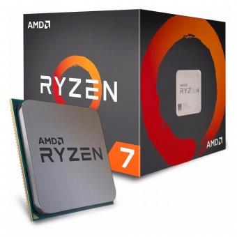 Processador Amd Am4 Ryzen R7 1700x 3.8ghz 16mb Yd170xbcaewof