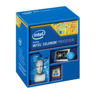 Processador Intel Celeron G1840 Haswell, Cache 2MB, 2.8GHz, LGA1150