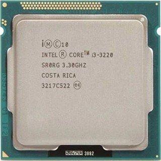 Processador Intel Core I3-3220 3,30 GHz Cache 3M - OEX (Sem Cooler)