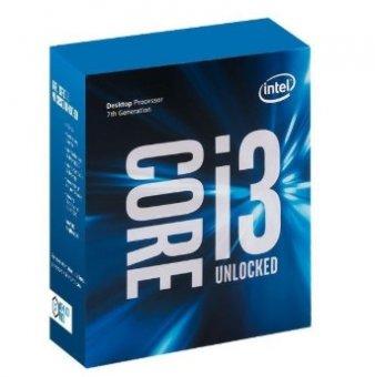 Processador Intel Core I3 7350K 4.20 GHZ  BX80677I37350K