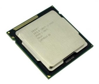 Processador Intel Core I5-2400 Sandy Bridge (6M Cache, up to 3.40 GHz) OEM