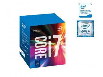 Processador Intel Core i7-7700 3.60GHz Max Turbo 4.20GHz Cache 8MB Socket LGA1151 7° Geração Kaby Lake
