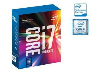 Processador Intel Core I7-7700k Kaby Lake Lga 1151 4.2ghz 8mb Cache