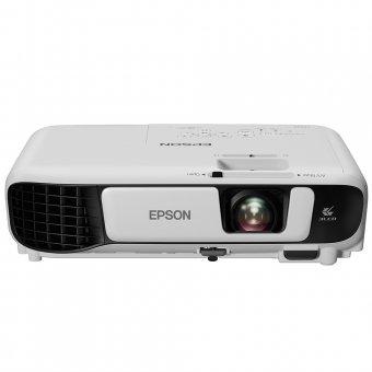Projetor Epson 3300Lumens, SVGA, S41+ - V11H842024