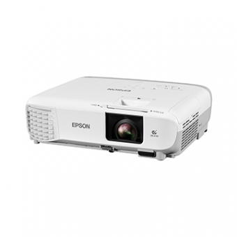 Projetor Epson PowerLite X39 XGA
