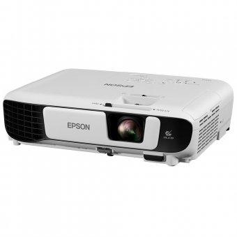 Projetor Epson Powerlite X41+ 3600 Lumens HDMI USB Wifi - V11H843021