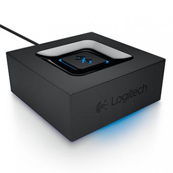 Receptor De Audio Bluetooth Logitech