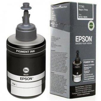 Refil Epson Preto T774120