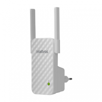 Repetidor Wireless Intelbras IWE 3001