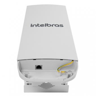 Roteador Intelbras Digital S/Fio 5GHZ E 18DBI APC 5A-90