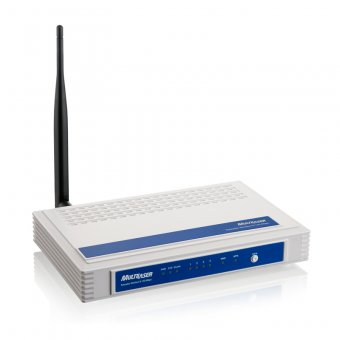 Roteador Multilaser RE027 150Mbps 1 Antena Bivolt