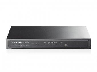 Roteador TP-Link Load Balance 10/100Mbps TL-R470T+ TP-Link