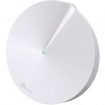 Roteador TP-Link Wireless (Sistema Mesh) AC1300 1300MBPS - DECO M5