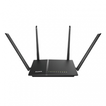 Roteador Wireless 1200MBPS DIR-815 AC Dual Band
