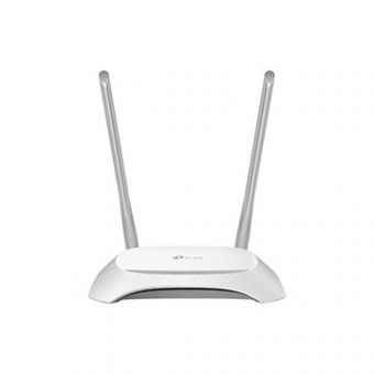 Roteador Wireless 300MBPS TP-Link TL-WR849N