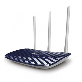 Roteador Wireless Archer C20 Dual Band TP-LINK AC750