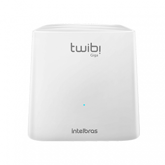 Roteador Wireless Intelbras Mesh Twbi GIGA 2 Pack