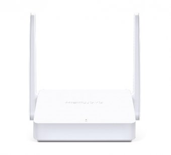 Roteador Wireless Mercusys MW301R(BR) 1.0 300Mbps 2 Antenas MCS0016