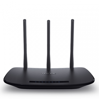 Roteador Wireless TP-Link N 450MBPS TL-WR940N