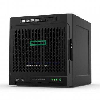 Servidor HP ProLiant MicroServer Gen10, AMD Opteron X3216, 8GB DDR4, HD 1TB, FreeDOS