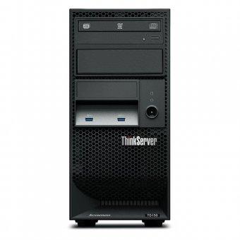 SERVIDOR LENOVO TS150 E3-1225V5 3.3 GHZ 8GB 1000GB 70LVA002BN