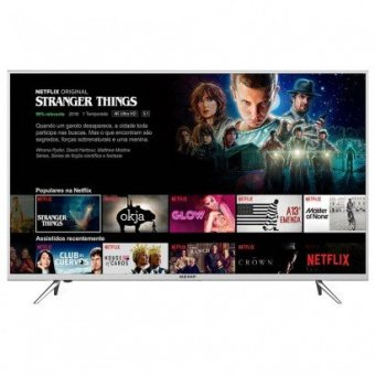 Smart TV Semp Toshiba 55
