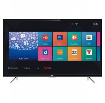 Smart TV Semp Toshiba LED 43
