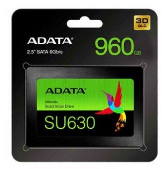 Ssd 960gb ADATA Sata 3 ASU630SS-960GQ-R