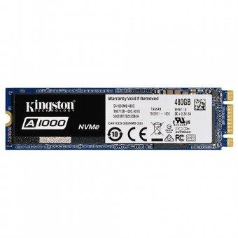 SSD Kingston A1000 480GB M.2 PCIE - SA1000M8/480G