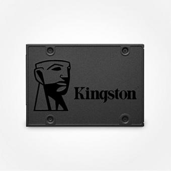 SSD Kingston A400, 2.5