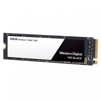 SSD M.2 2280 WD Black 500GB Sata 6 Nand WDS500G2X0C