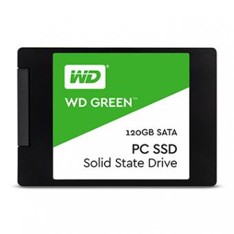 SSD WD Green 120GB 2,5