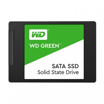SSD WD Green 480GB 2,5