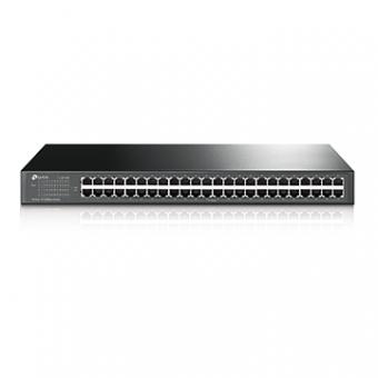 Switch Montável em Rack 48P 10/100 TL-SF1048