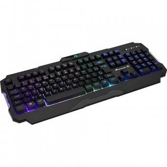 Teclado Gamer Fortrek K3 RGB ABNT2