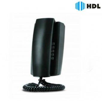 Telefone Com Fio Centrixfone P HDL Preto