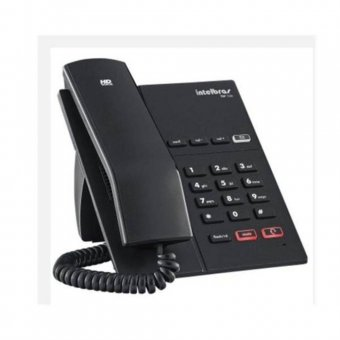Telefone Intelbras IP Tip 120 - 4060009